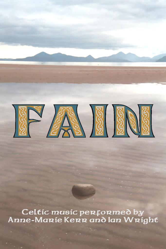 FAIN Demo CD Cover